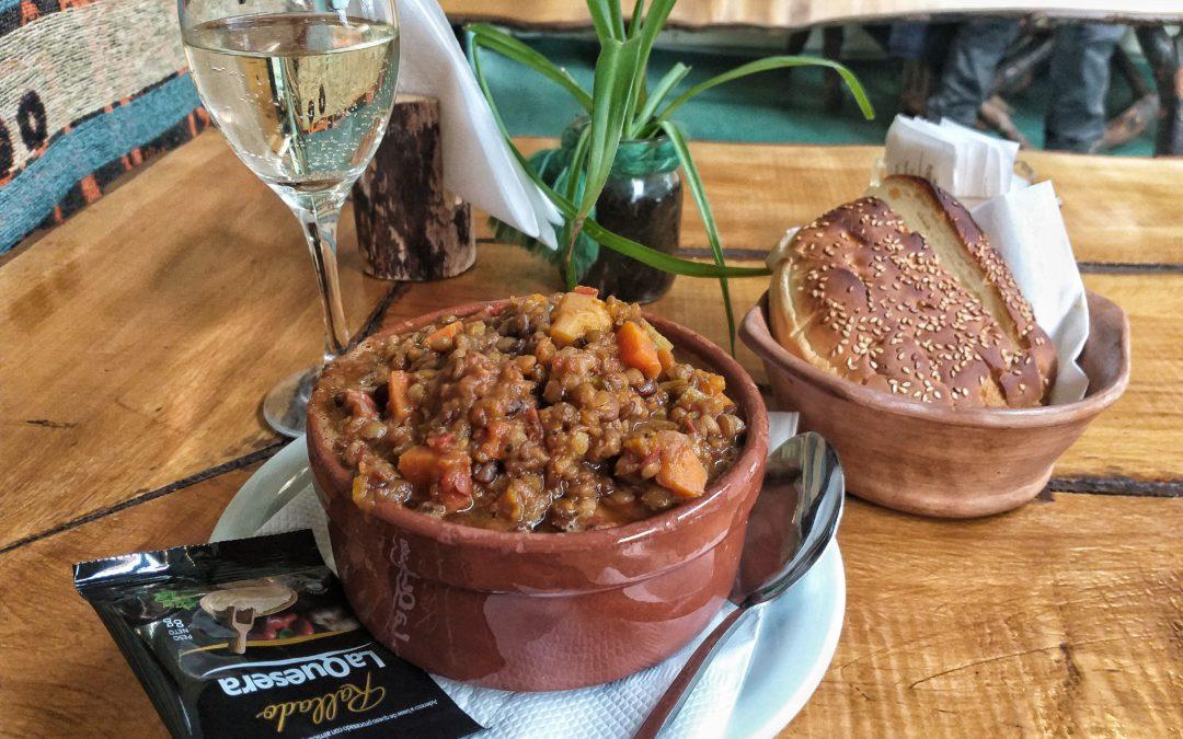Ushuaia| Dónde probar los platos más ricos de la ciudad