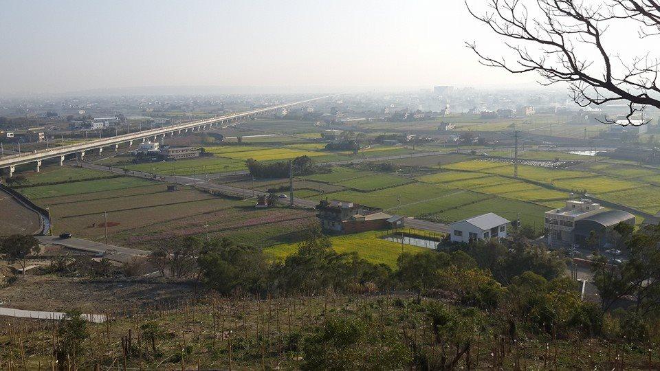 Viaducto Changhua-Kaohsiung.
