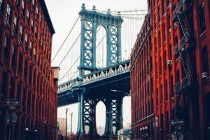 Nueva York - Estados Unidos