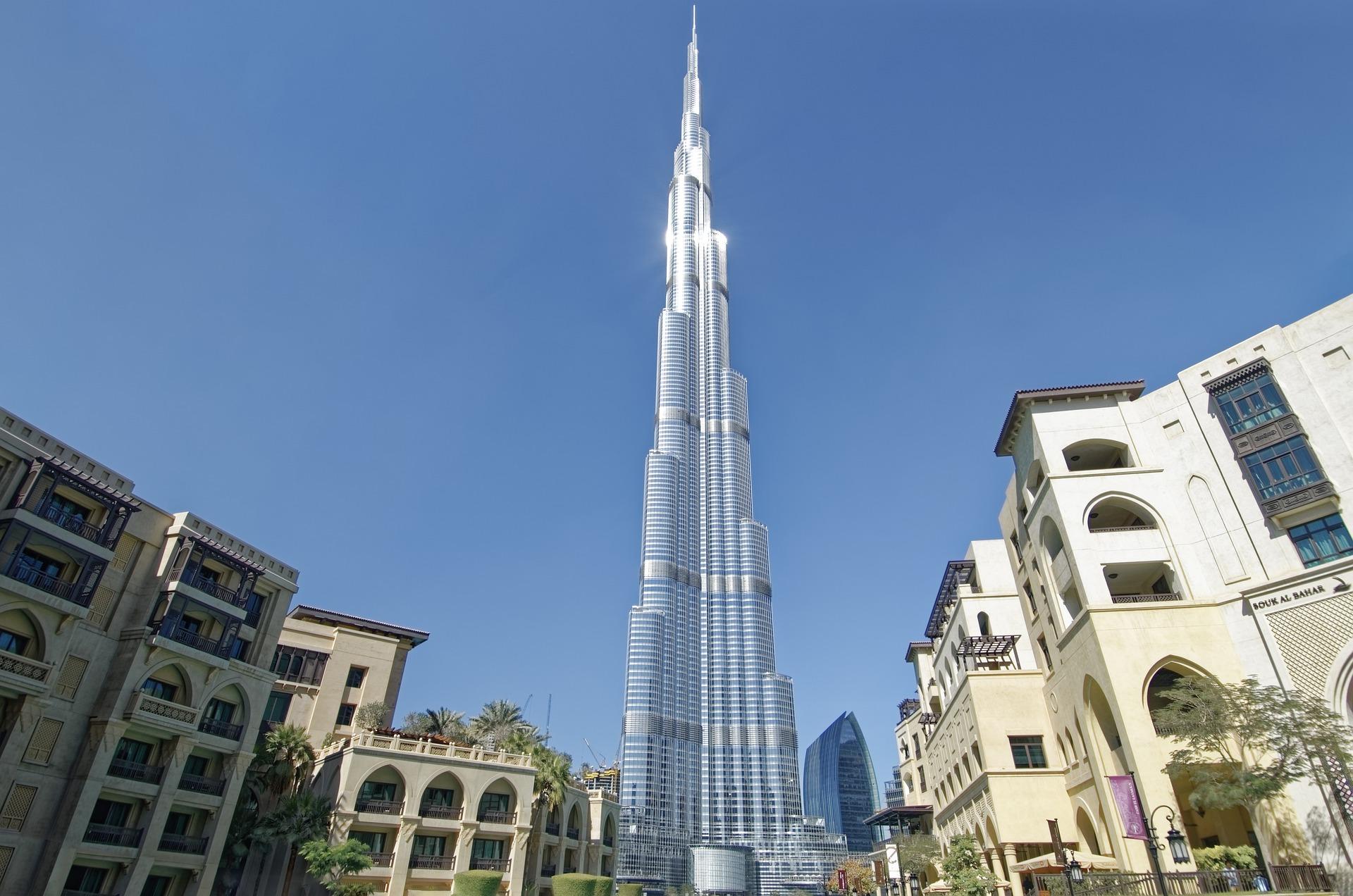 Dubái - Emiratos Árabes Unidos