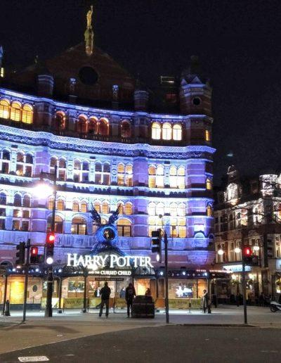 Palace Theatre - Londres.