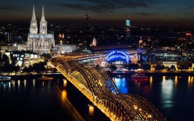 Alemania seguirá en confinamiento estricto hasta 2021