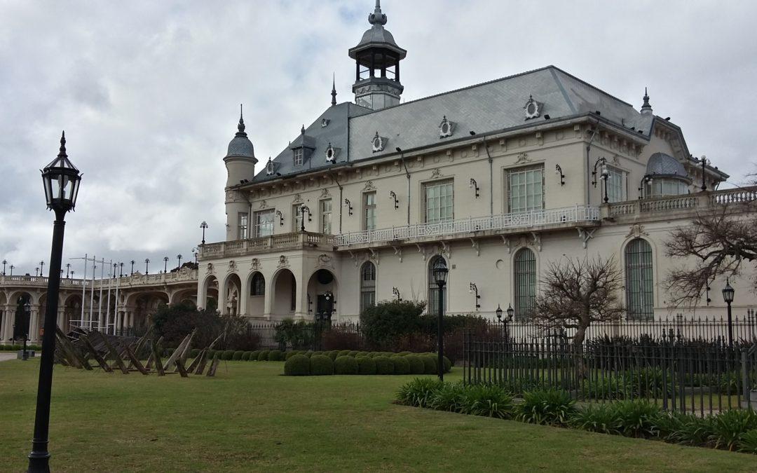 Museo de Arte Tigre.