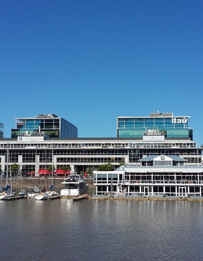 Puerto Madero - Buenos Aires.
