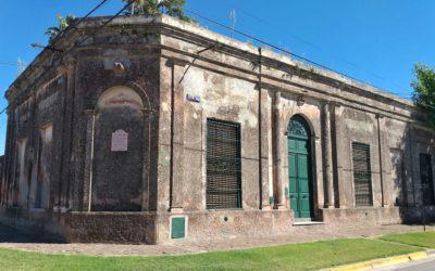 Carmen de Areco | Una vuelta por el centro histórico