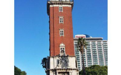 Torre Monumental | Icono indiscutible de Retiro