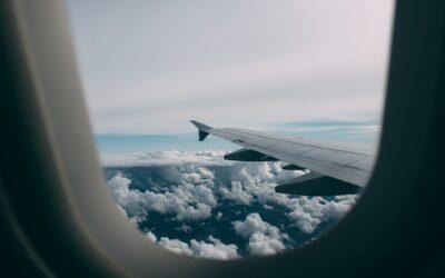 Suspenden vuelos entre Marruecos, España y Francia