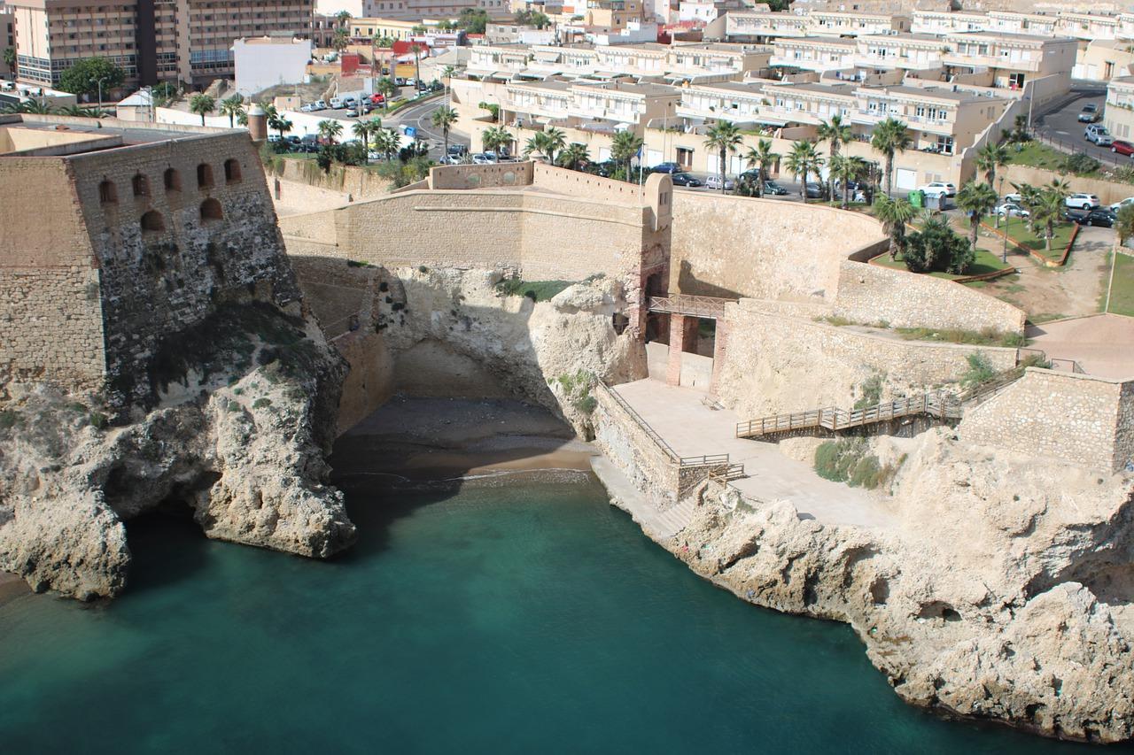 Melilla - España.