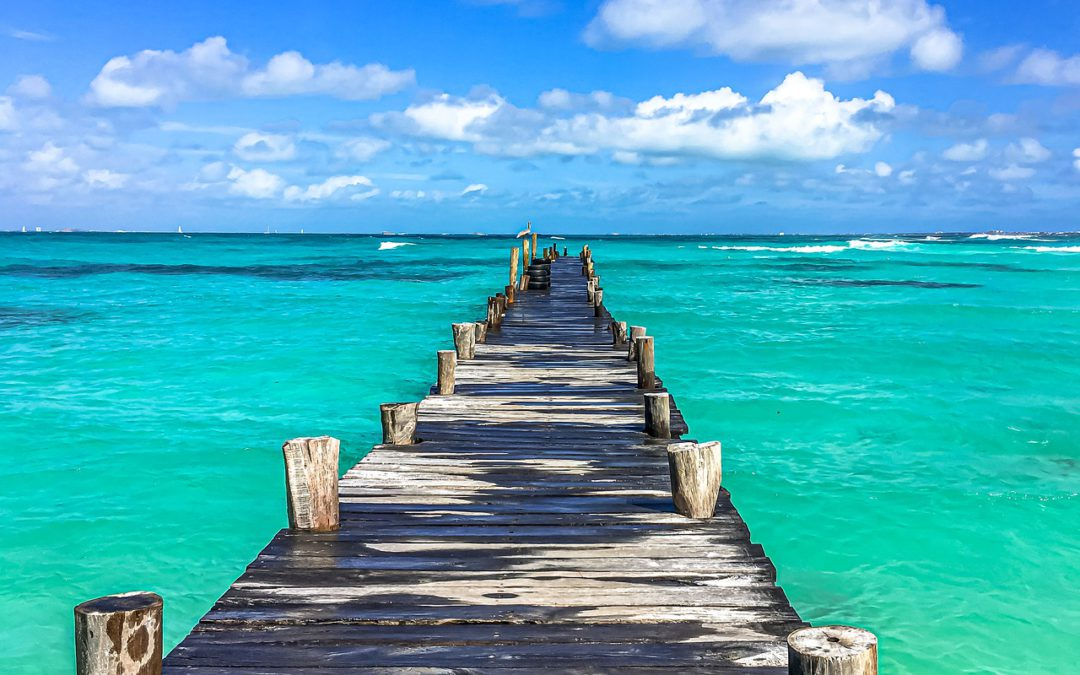 Cancún - México.