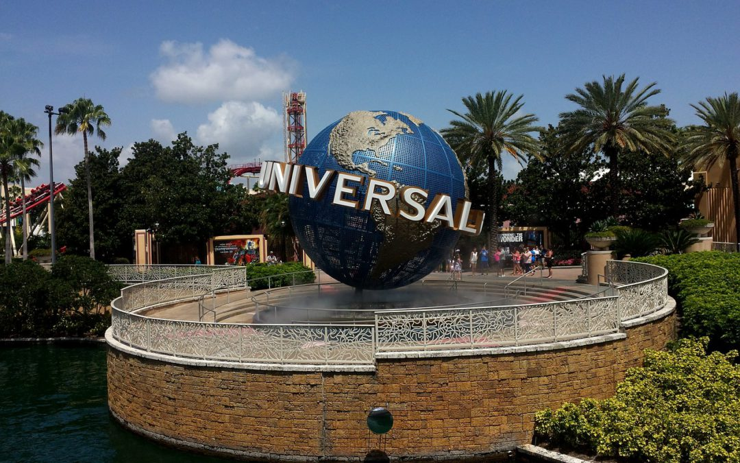 USA   Universal retomó las obras en un nuevo parque