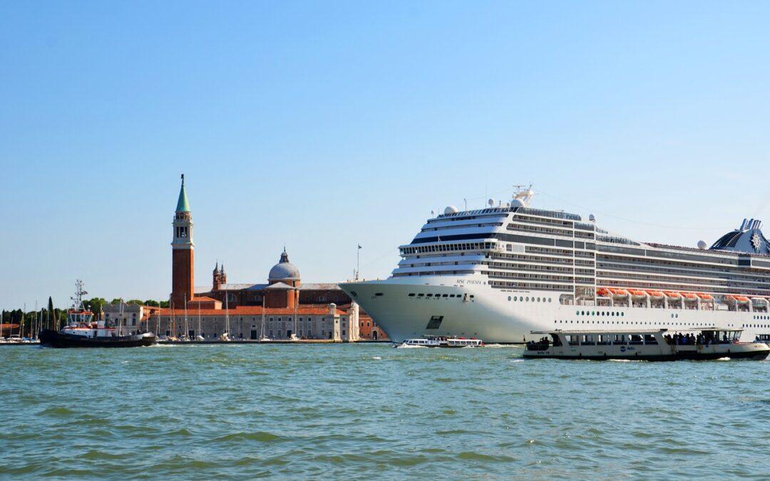 Venecia - Italia.