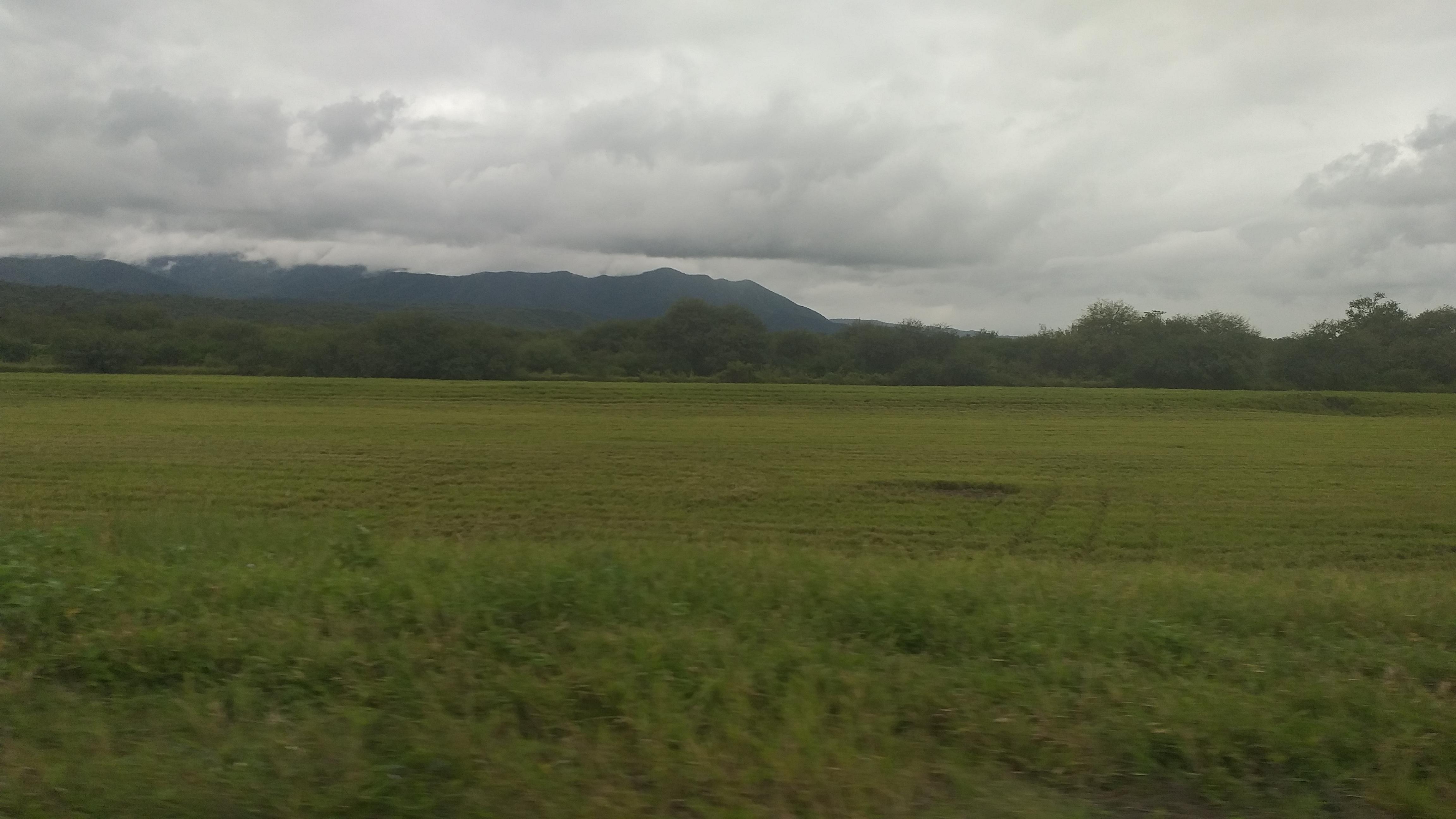 Ruta Nacional 9 - Salta - Argentina