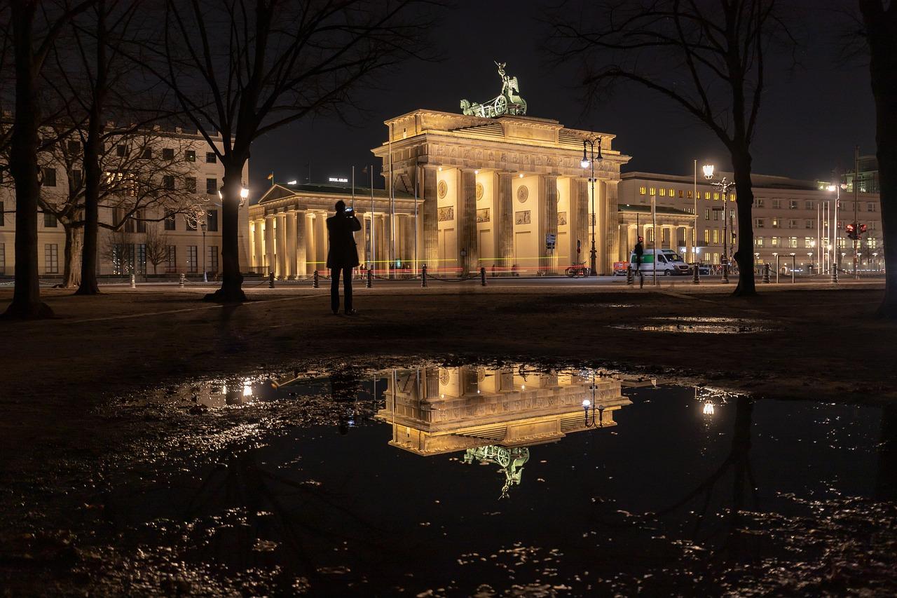 Berlín-Europa-Top-10