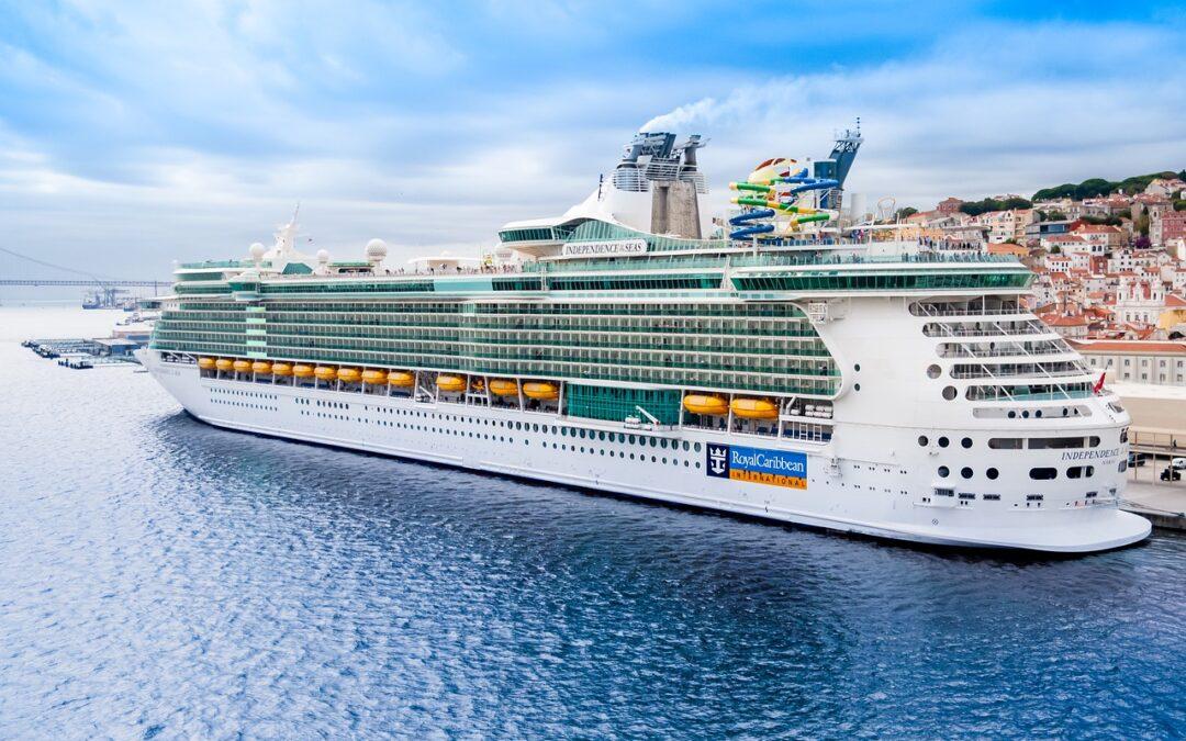 Crucero - Islas - Canarias