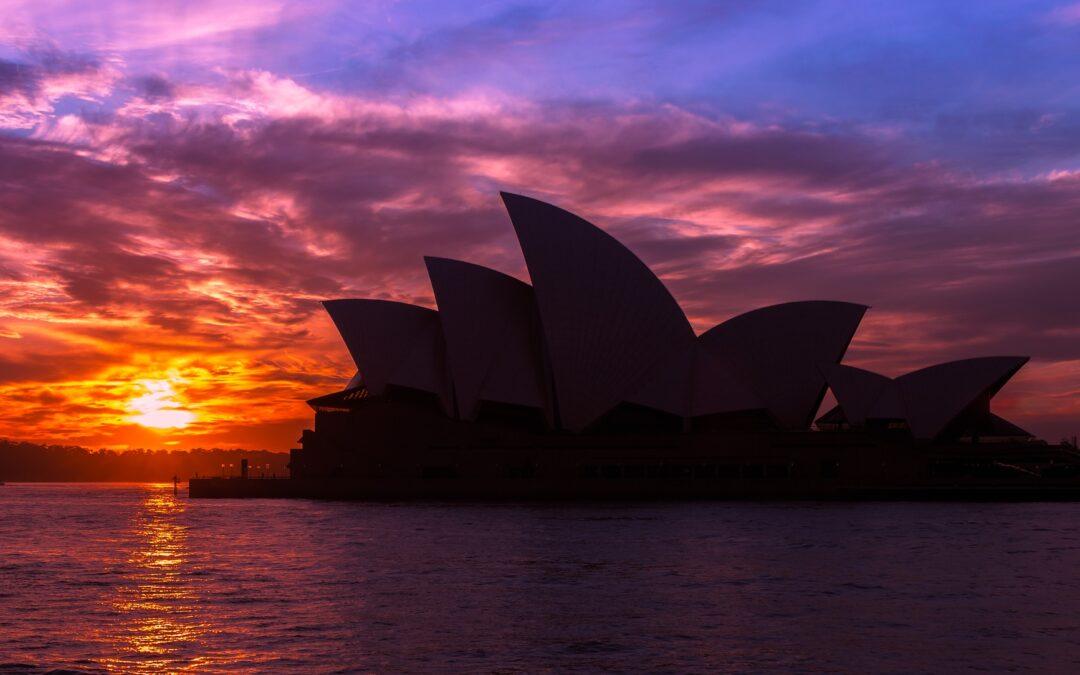 Australia-Oceanía-Covid