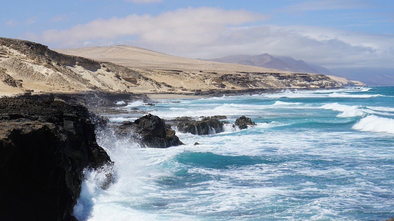 Islas - Canarias - España