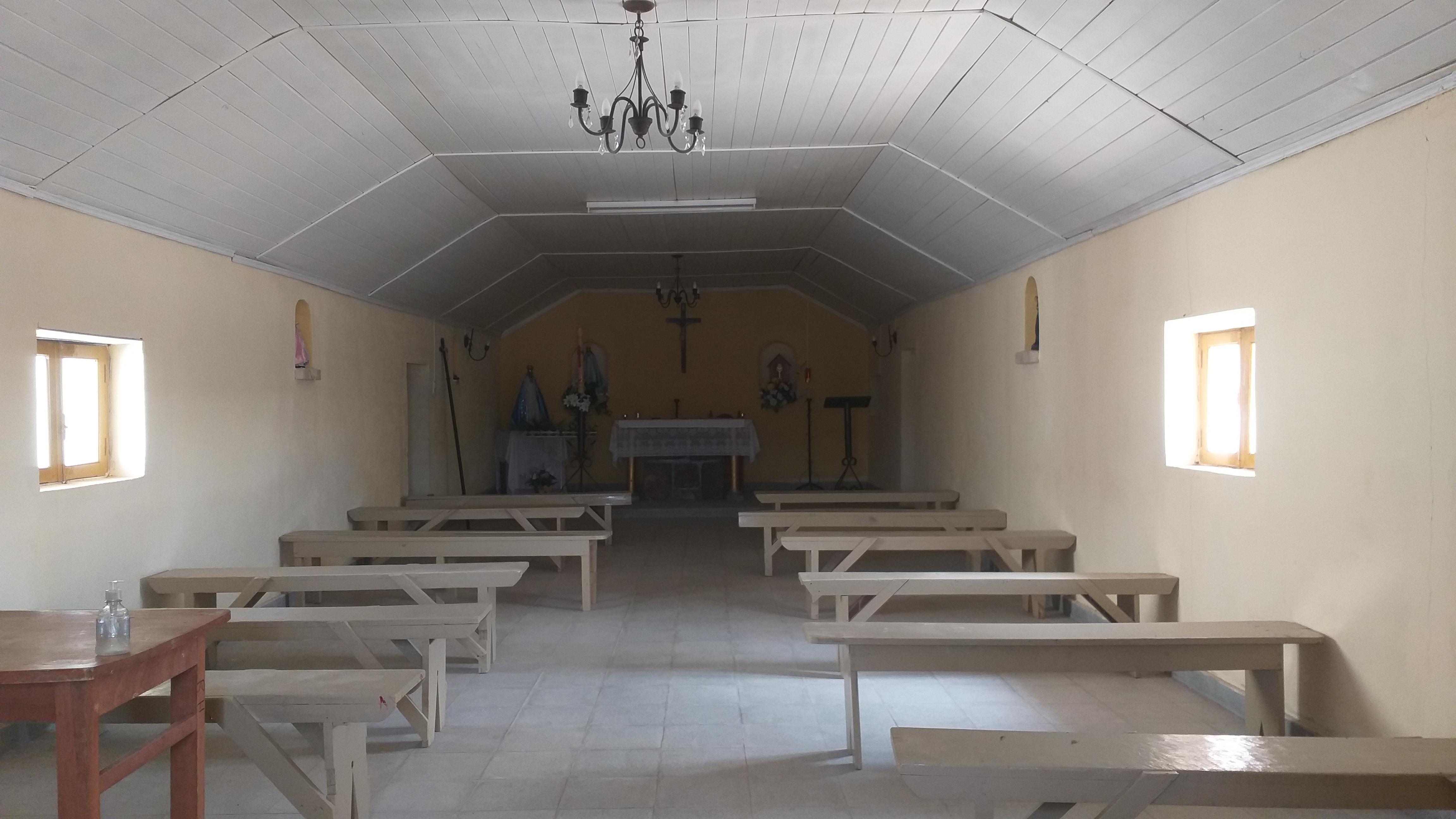 Iglesia-Olacapato-Salta