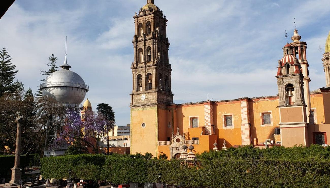 Celaya-México-Aniversario